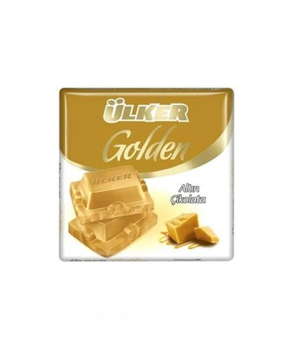 Ülker Golden Karamelize Çikolata 60 gr